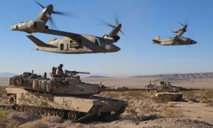 US Army Taps Academic Research for Cutting-Edge Military Technology