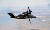 US Military Taps Spirit of Free Enterprise to Counter China