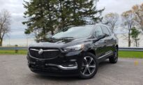 Buick: In the Space Between Mainstream and Luxury, the 2020 Enclave Essence Is a Natural Fit