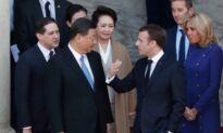 China's Xi Makes Veiled Swipe at US Trade Policies at Import Expo in Shanghai