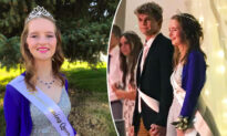 17-Year-Old Crowned Homecoming Queen After Surviving Being Shot in the Head
