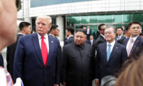 US, North Korea Must Address 'Peace Regime' During Negotiations, Official Says