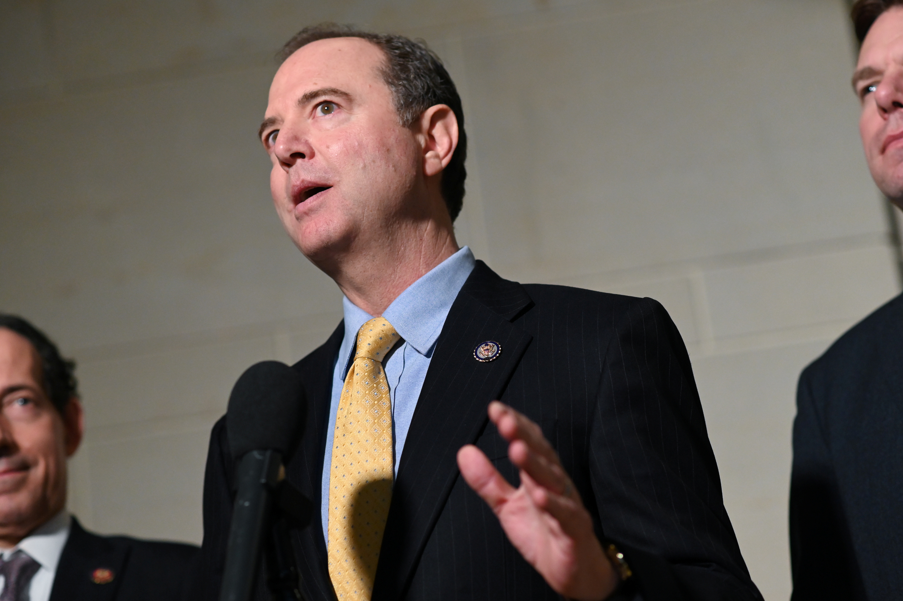 adam schiff in washington