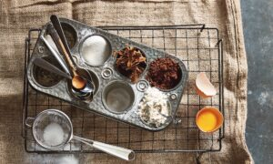 How to Spice up Your Baking Game