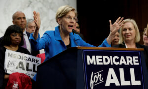 Will Medicare for All, With a 10-Year $52 Trillion Price Tag, 'Fix' Health Care?