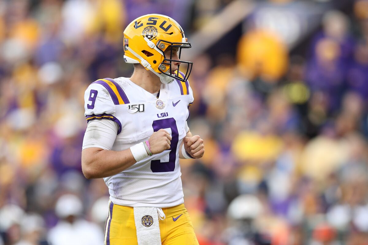 LSU holds off Alabama in much-anticipated shootout