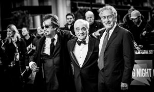 Film Review: 'The Irishman': Martin Scorsese's Magnificent Mafia Magnum Opus