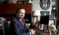 Sebastian Gorka on 'The War for America's Soul'
