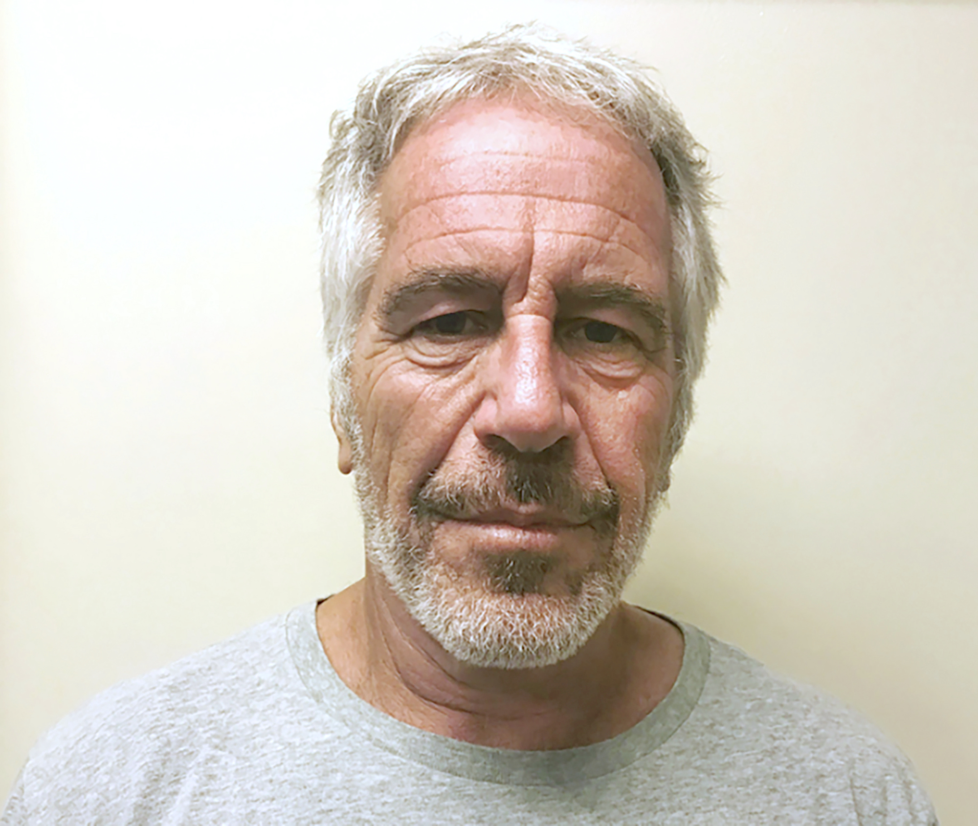 Jeffrey Epstein's Suicide Watch 'Companion' Says He Killed Himself