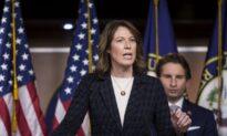 Democratic Congresswoman Says She 'Didn't Run' to 'Impeach' Trump