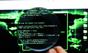 Federal Parliament Targeted by 'Brute Force' Cyber Attack