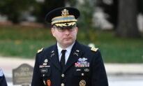 Questions for Lt. Col. Vindman