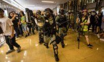 Beijing's Strategies to Suppress Hong Kong Protest