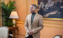 "Terrence Williams: On His Road From ""Foster House to the White House"" & The Deplorables on Broadway Show"
