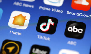 TikTok Being Monitored 'Very, Very Closely' Says Australian PM Amid Calls to Ban the App