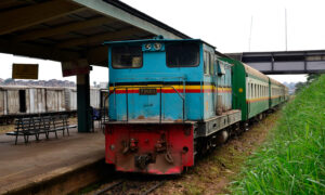 Uganda Revamps Century-Old Rail Network After China Halts Funding