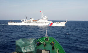 Vietnam Protests China's Sinking of South China Sea Boat