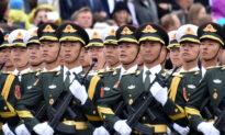 From Propaganda Films to Flag-Raising: Beijing's Footprint in Canada