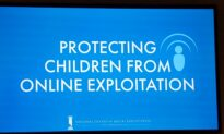 Urgent Legislation Needed to Stop the Online Exploitation of Children: NCOSE