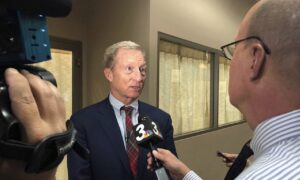 Tom Steyer Aide Offered Money for Endorsements
