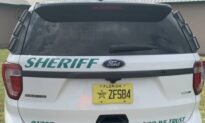 Florida Sheriff Won't Back Down, Is Keeping 'In God We Trust' on Cruisers