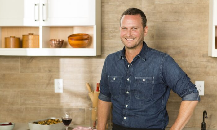 Tucker Shaw, editor-in-chief, Cook's Country. (Photo by America's Test Kitchen)