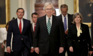 McConnell Vows to Hold 'Painstaking Investigation and Thorough Review' After US Capitol Breach