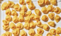 How to Make Egg Pasta Dough Like an Italian Nonna