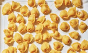 How to Make Egg Pasta Dough Like an Italian Nonna