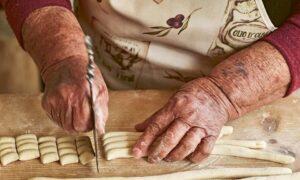 Meet the Pasta Grannies, the Italian Nonnas Saving Handmade Pasta One YouTube Video at a Time