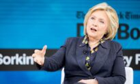 Hillary Clinton Says Running for President 'Is Absolutely Not in My Plans'