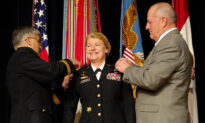 First-ever Female 4-Star General in the US Army Shares Her Best Insights and Advice