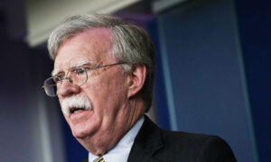 New Ruling Won't Compel John Bolton to Testify, Lawyer Says