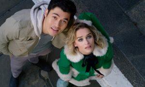 Film Review: 'Last Christmas': A Rom-Com Whitewashing of Organ Transplantation