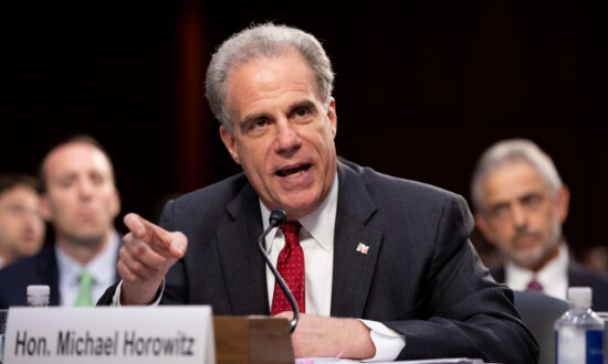 A New Inspector General Report About Use of Confidential Informants Is Coming