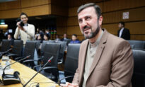 U.N. Nuclear Watchdog, Western Powers Criticize Iran for Holding Inspector