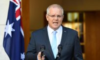 Australian Prime Minister 'Very Disappointed' by China Ban on MPs