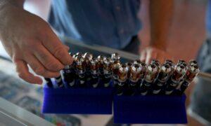 No More Menthol Cigarettes: New Ban on Tobacco, Vape Flavors