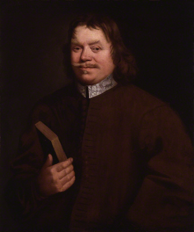 John Bunyan by Thomas Sadler