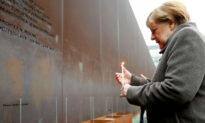 Germany, Allies Mark 30 Years Since Berlin Wall Fell