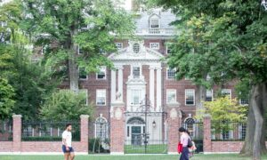 Fed Investigates Ivy League Schools Over Billions Received From Hostile Foreign Governments