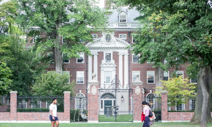 Harvard Moves Classes Online, Tells Students Not to Return After Spring Break Due to Coronavirus