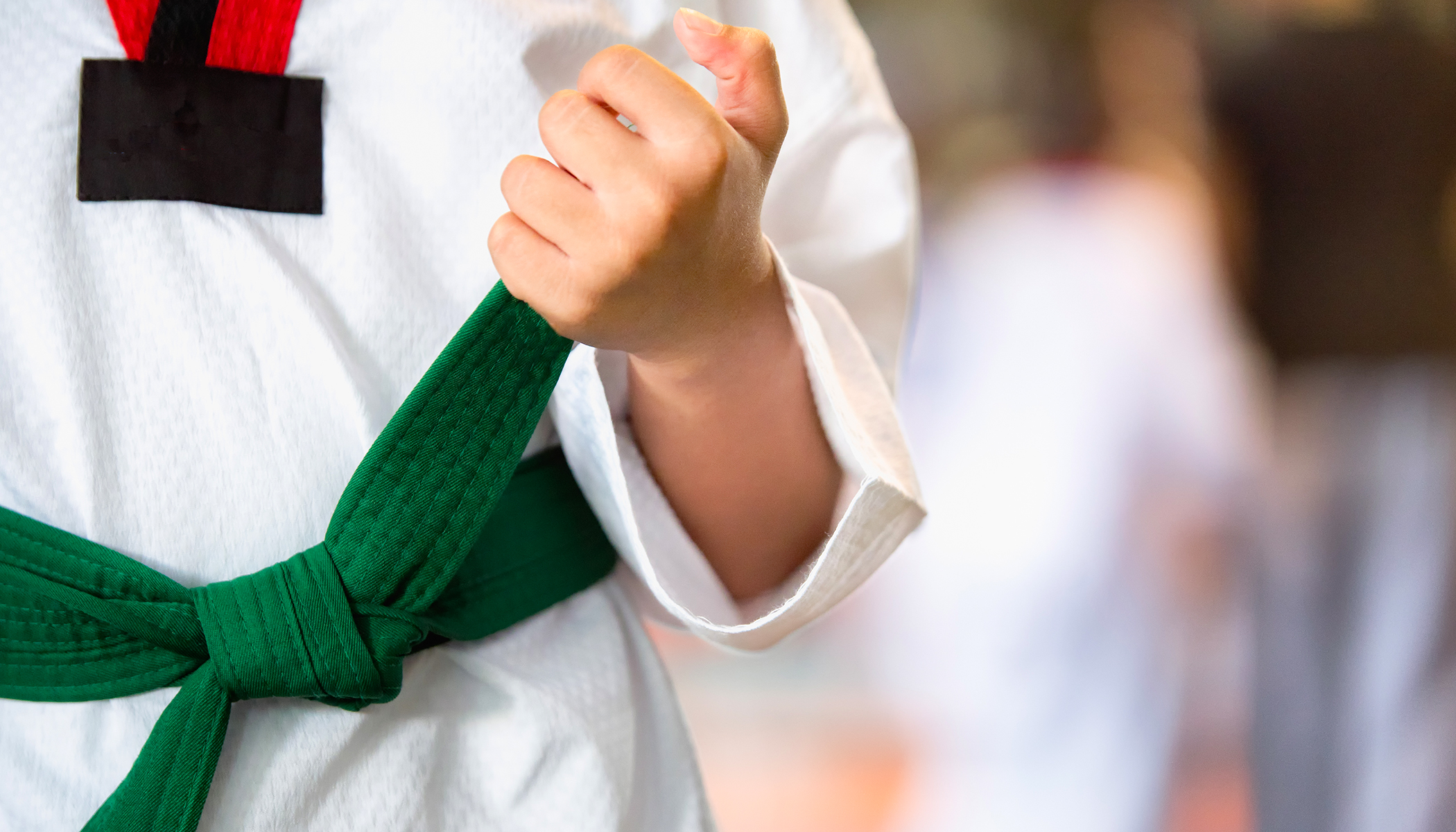 9-Year-Old With No Legs Practices Taekwondo, Wins Medals, and Hopes to Compete in Paralympics