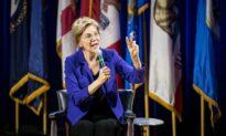 Elizabeth Warren Confirms Her Medicare for All Plan Would Cover Illegal Aliens