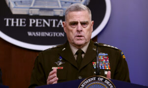Milley Says Operation of Africa Command Under Review, Denies US Pulling Out