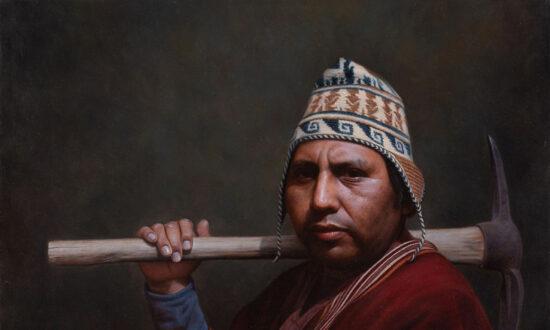 Artist Pablo Roque Found Salvation in Painting