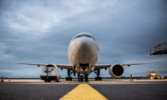 Independent Review of Boeing's Max Finds Design Changes Safe