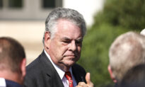 Rep. Pete King Announces Retirement, Wants to Spend More Time With Family