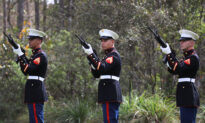 University Cancels 21-Gun Salute on Veterans Day