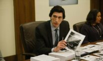 Film Review: 'The Report': Apparently Waterboarding Doesn't Work